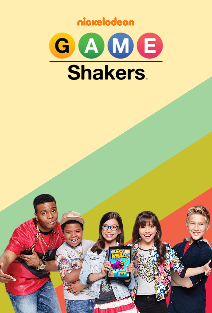 Game Shakers (S02E10)