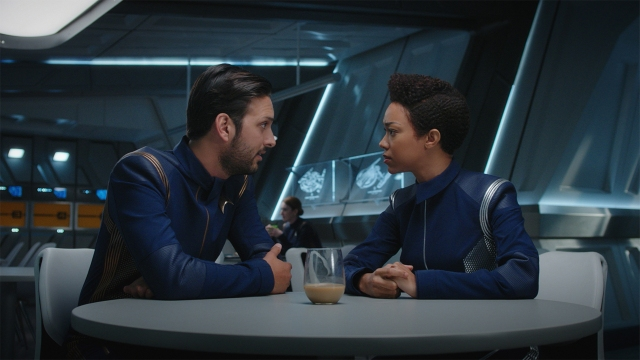 Star Trek: Discovery • S01E10