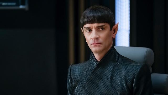 Star Trek: Discovery • S01E14