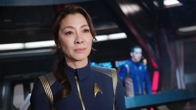 Star Trek: Discovery • S01E02