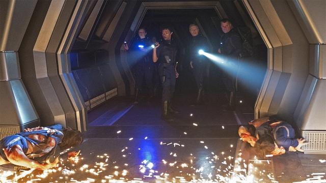 Star Trek: Discovery • S01E03