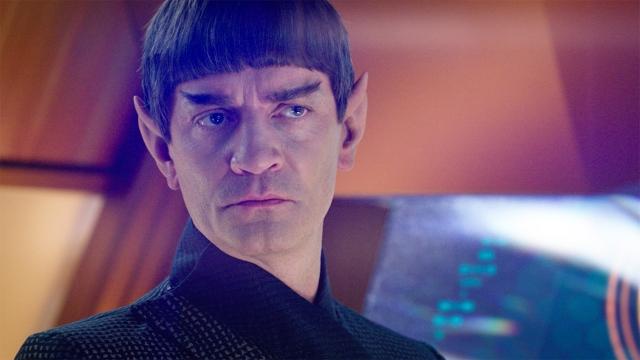 Star Trek: Discovery • S01E06