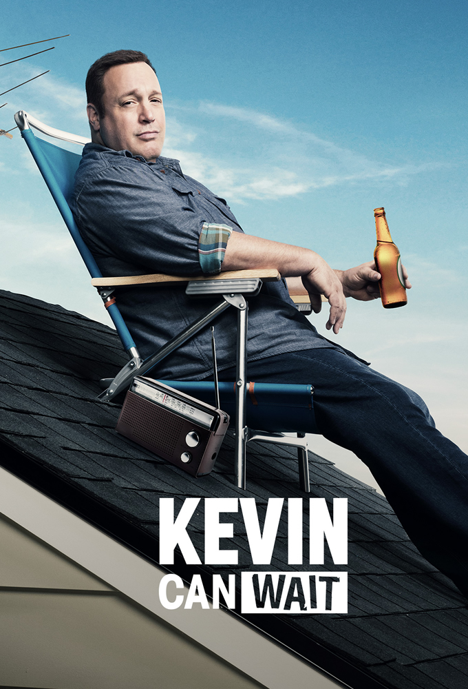 Kevin Can Wait (S01E19)