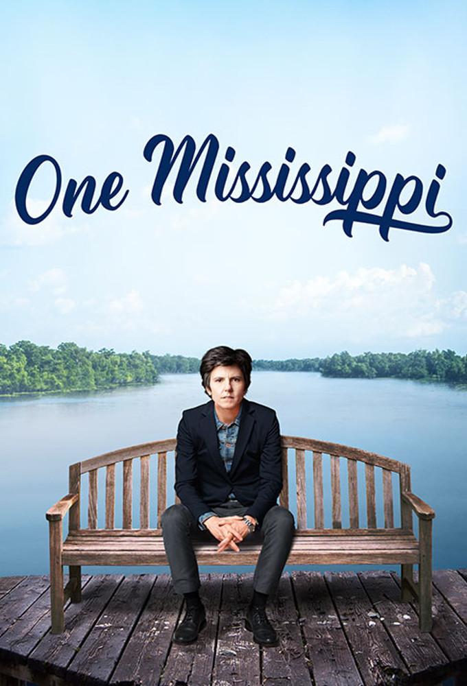 One Mississippi (S02E01)