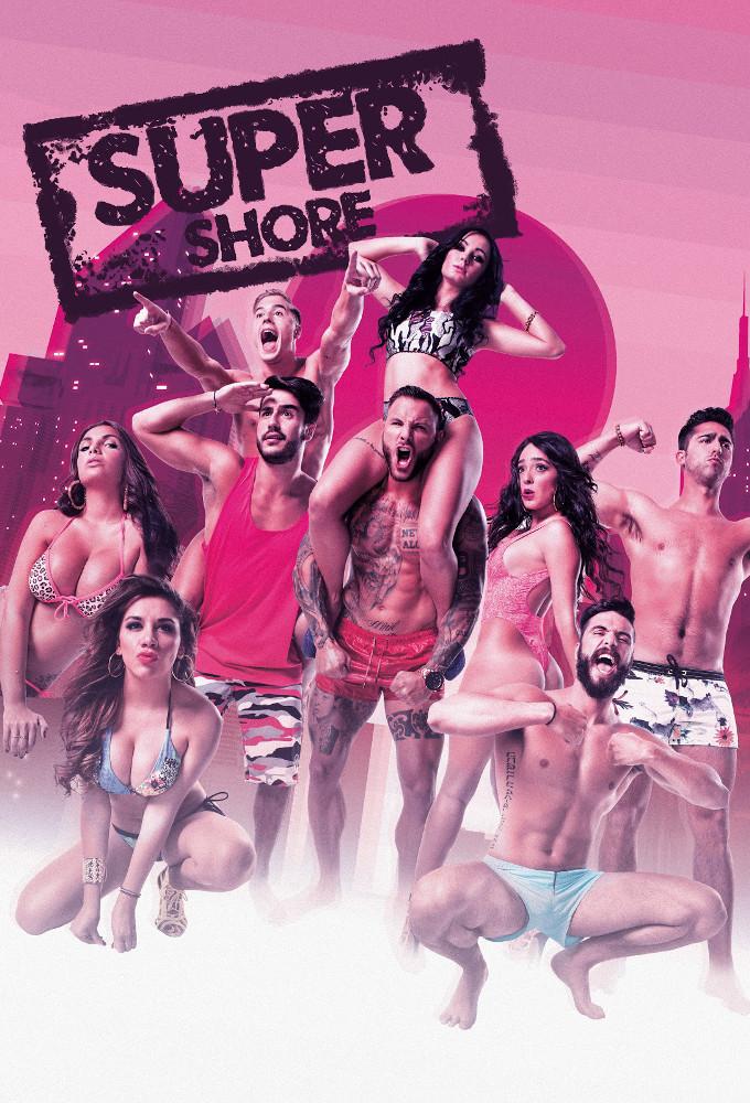 Super Shore (S03E08)