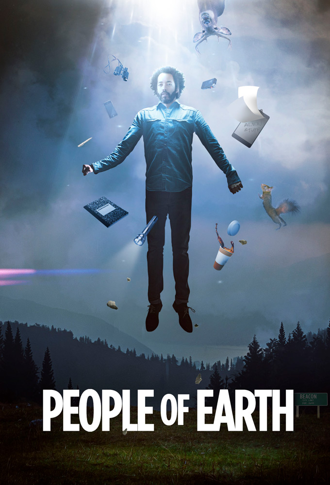 People of Earth (S02E02)