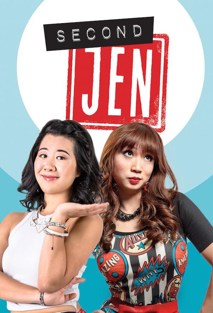 Second Jen (S02E04)