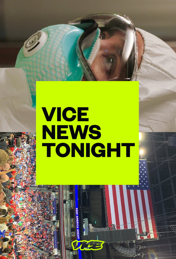 VICE News Tonight (S02E129)
