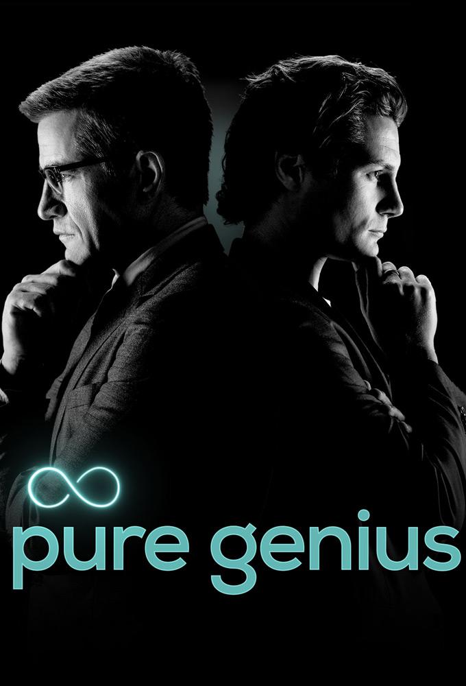 Pure Genius (S01E12)