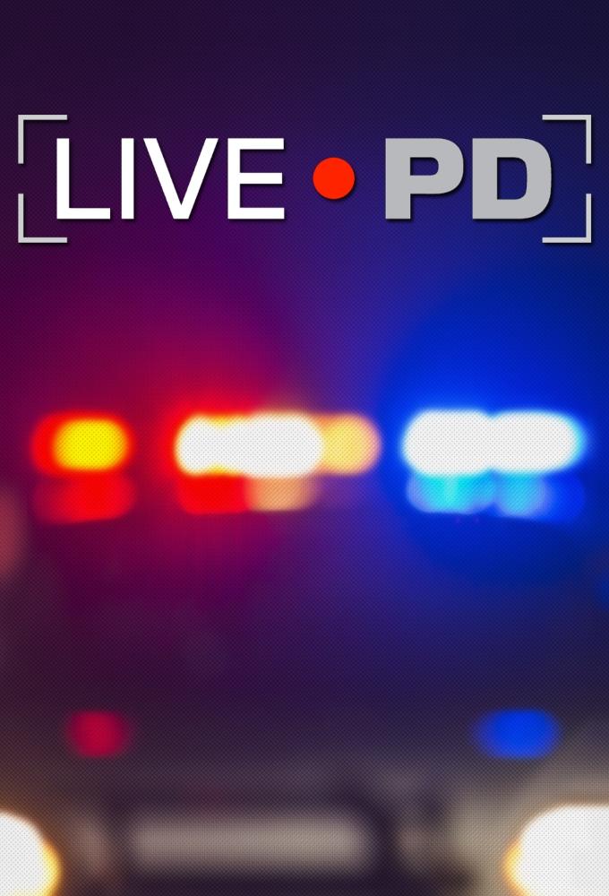Live PD (S03E24)
