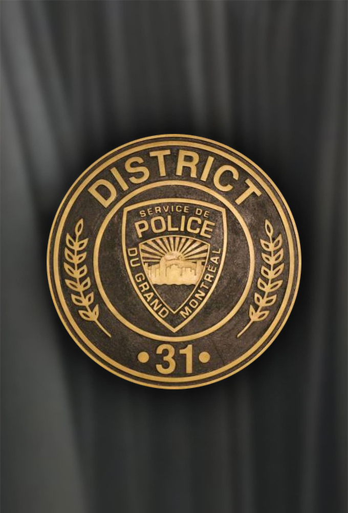 District 31 (S03E57)