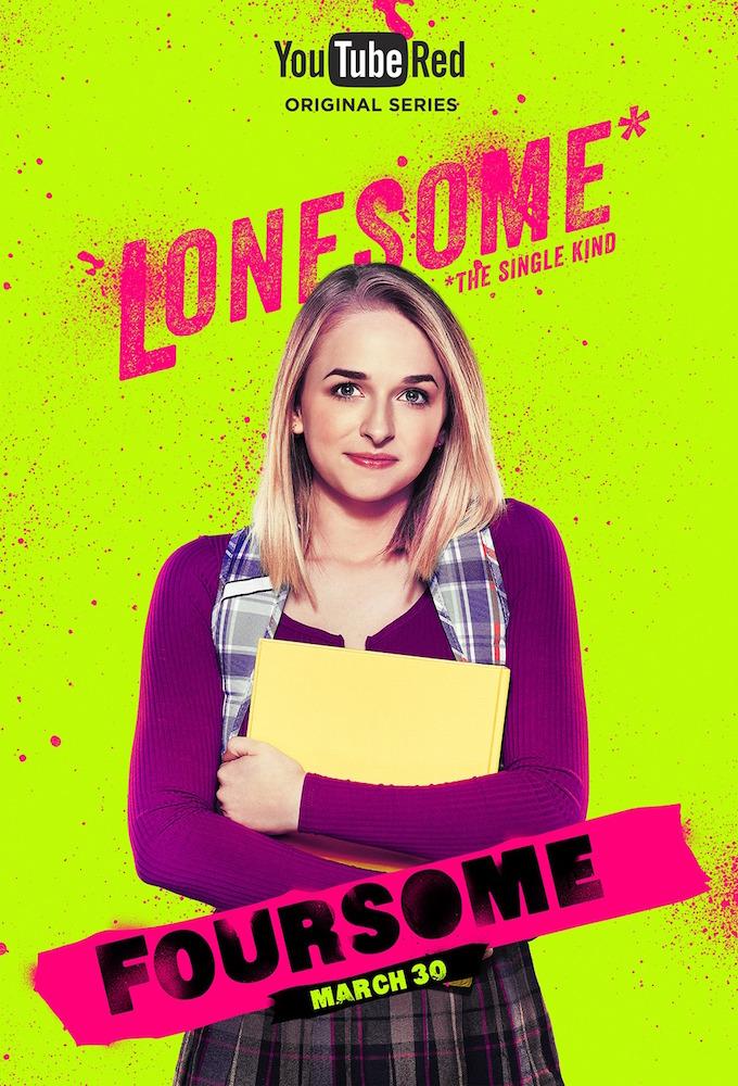 Foursome (S02E09)