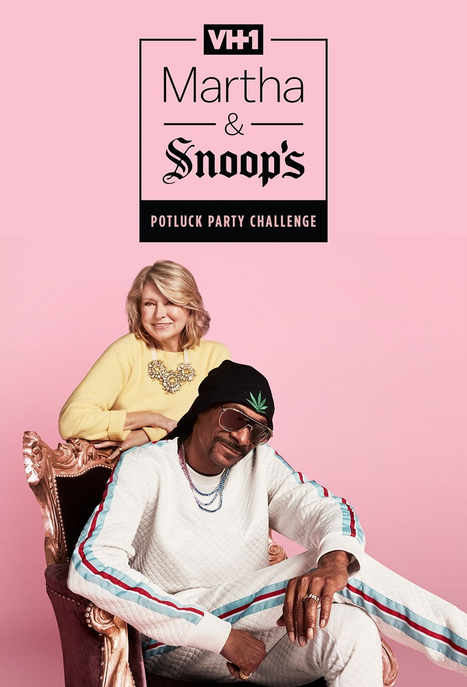 Martha & Snoop s Potluck Dinner Party (S01E09)
