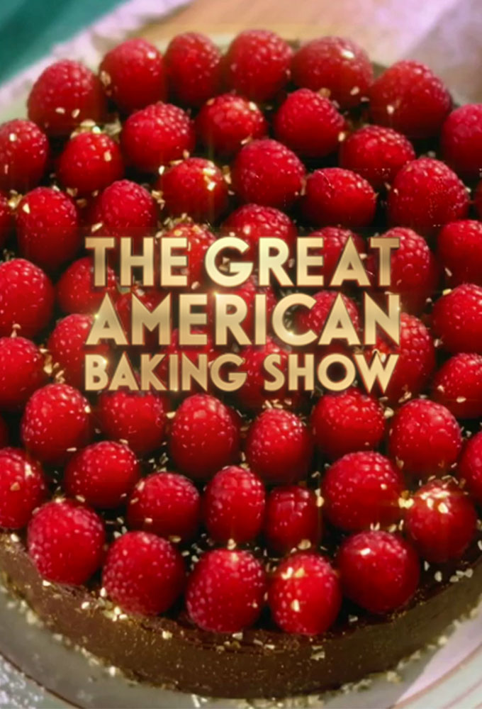 The Great American Baking Show (S03E02)