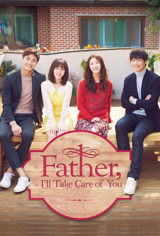 Father, I ll Take Care of You (S01E31)