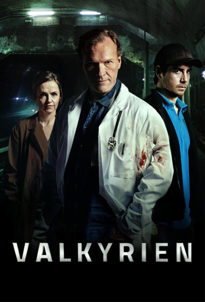 Valkyrien (S01E06)