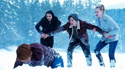 Riverdale • S01E13