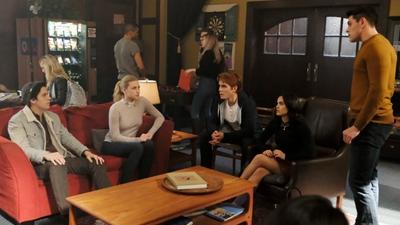Riverdale • S02E13
