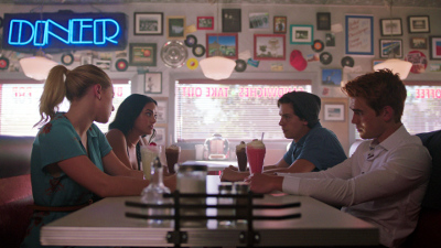 Riverdale • S03E01