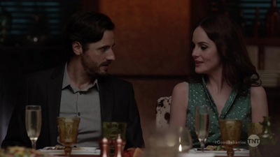 Good Behavior • S01E07