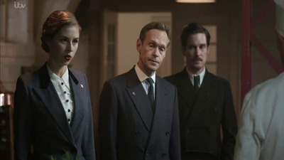 The Halcyon • S01E03