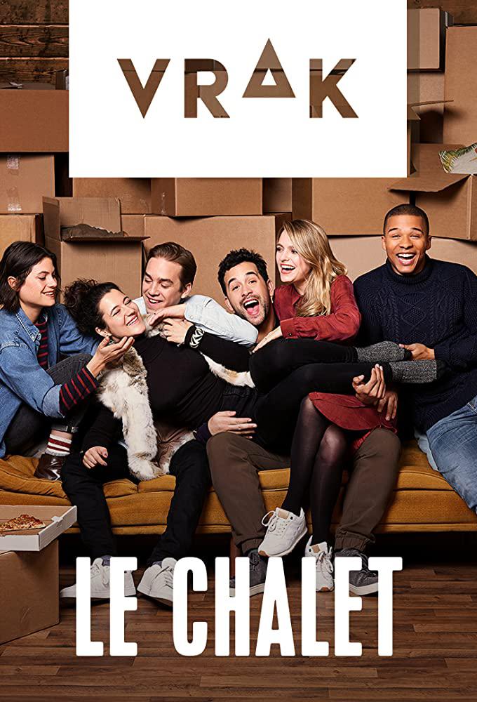 Le chalet (S03E07)
