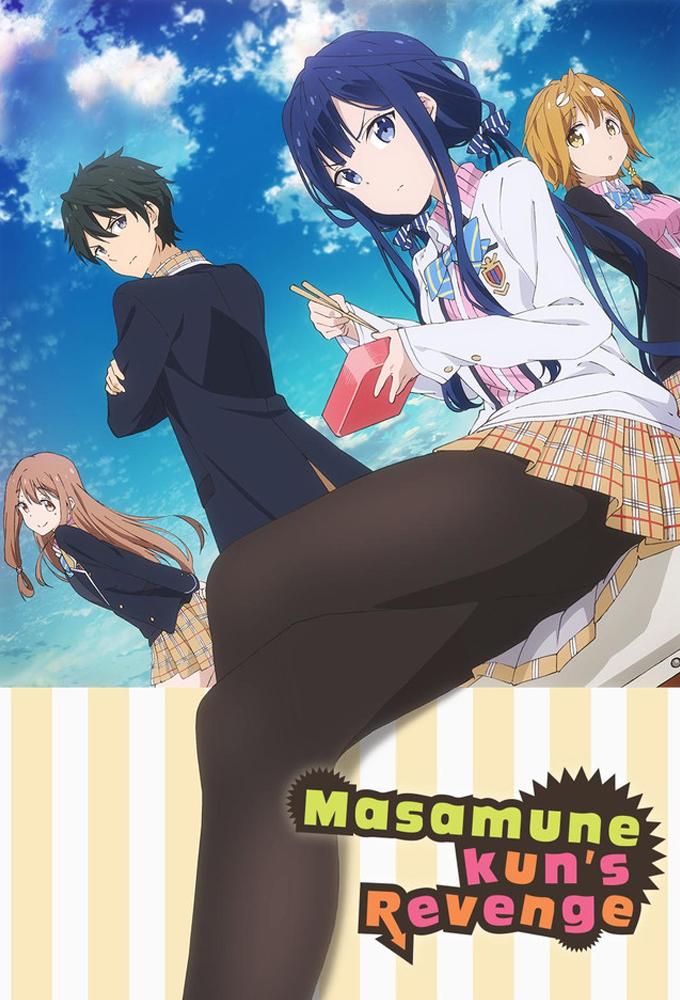 Masamune-kun s Revenge (S01E08)