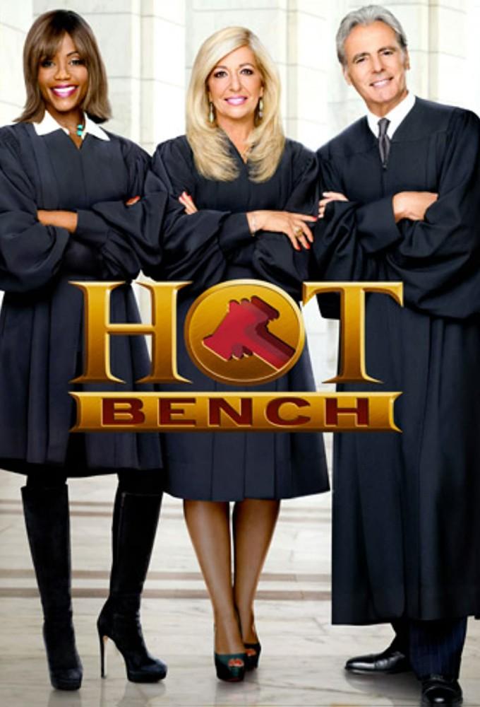 Hot Bench (S05E188)