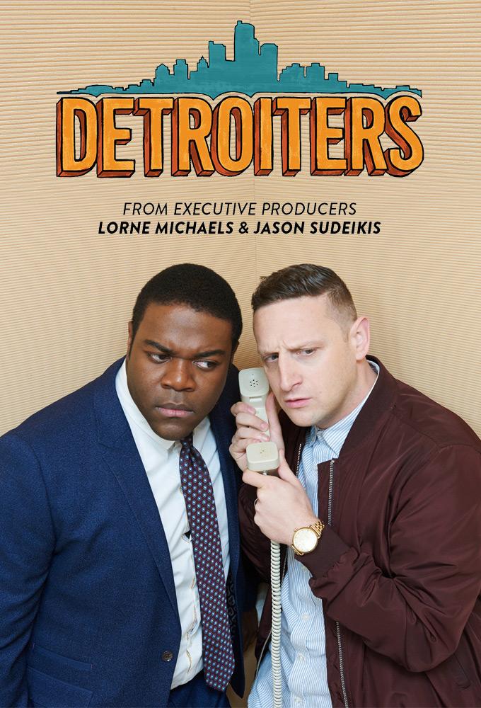 Detroiters (S01E03)