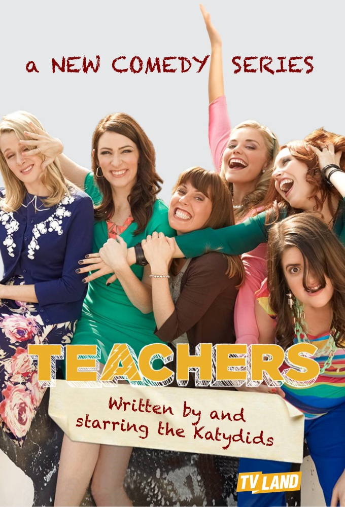 Teachers (S03E16)