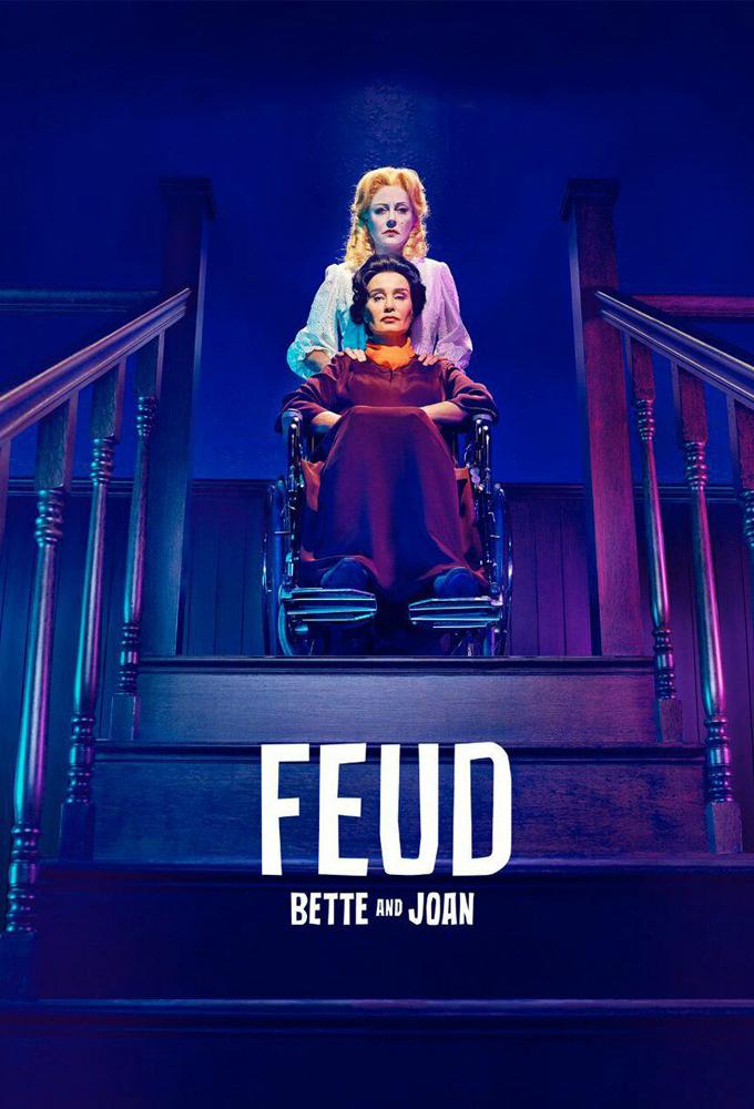 FEUD (S01E01)