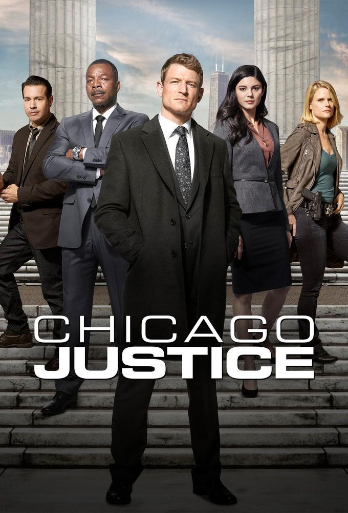 Chicago Justice (S01E02)