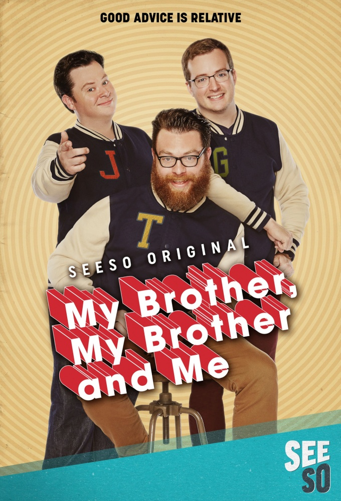 My Brother, My Brother and Me (S01E01)
