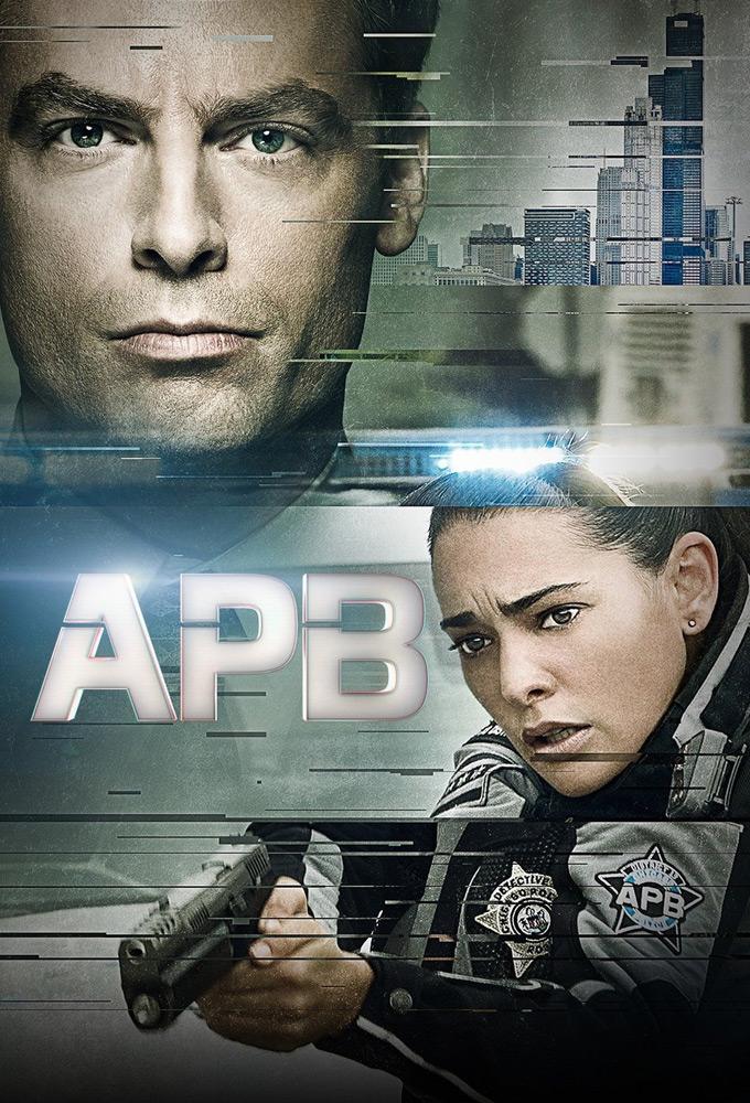 APB (S01E09)