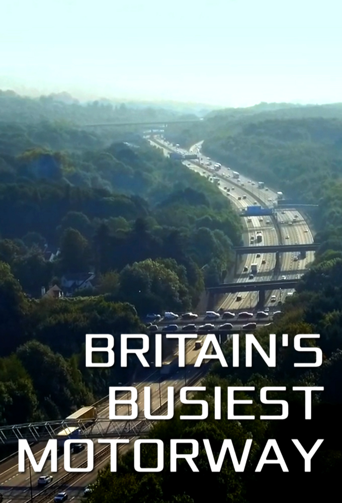 Britain s Busiest Motorway (S01E02)