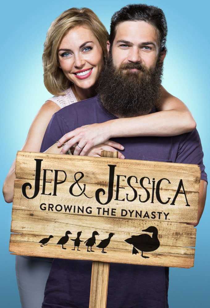 Jep & Jessica: Growing the Dynasty (S02E03)