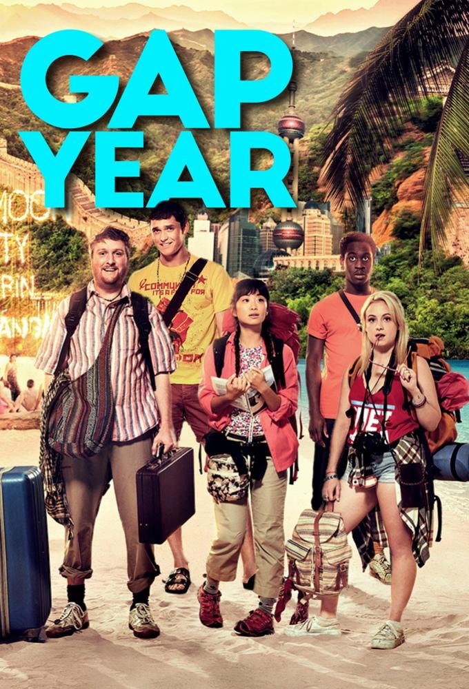Gap Year (S01E06)