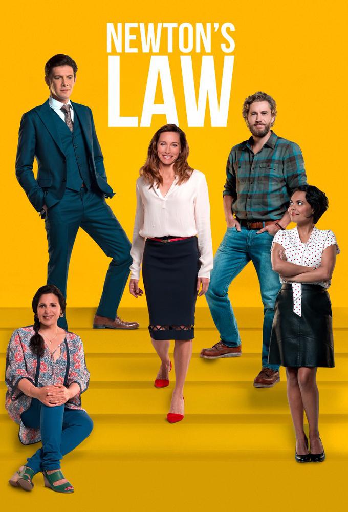 Newton s Law (S01E08)