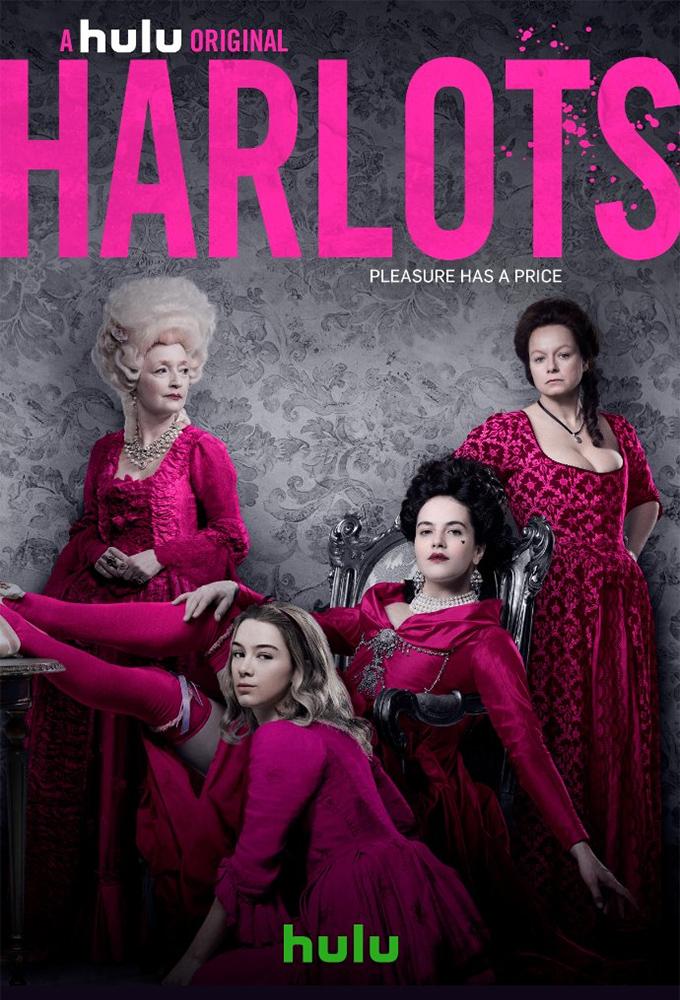 Harlots (S02E01)
