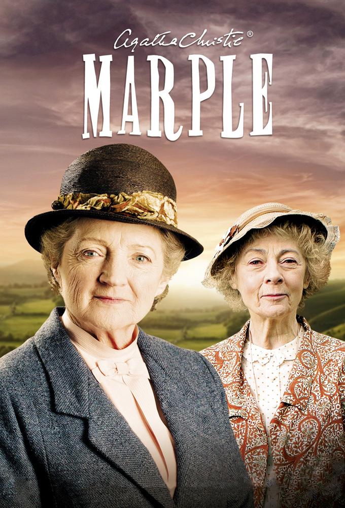 Agatha Christie s Marple