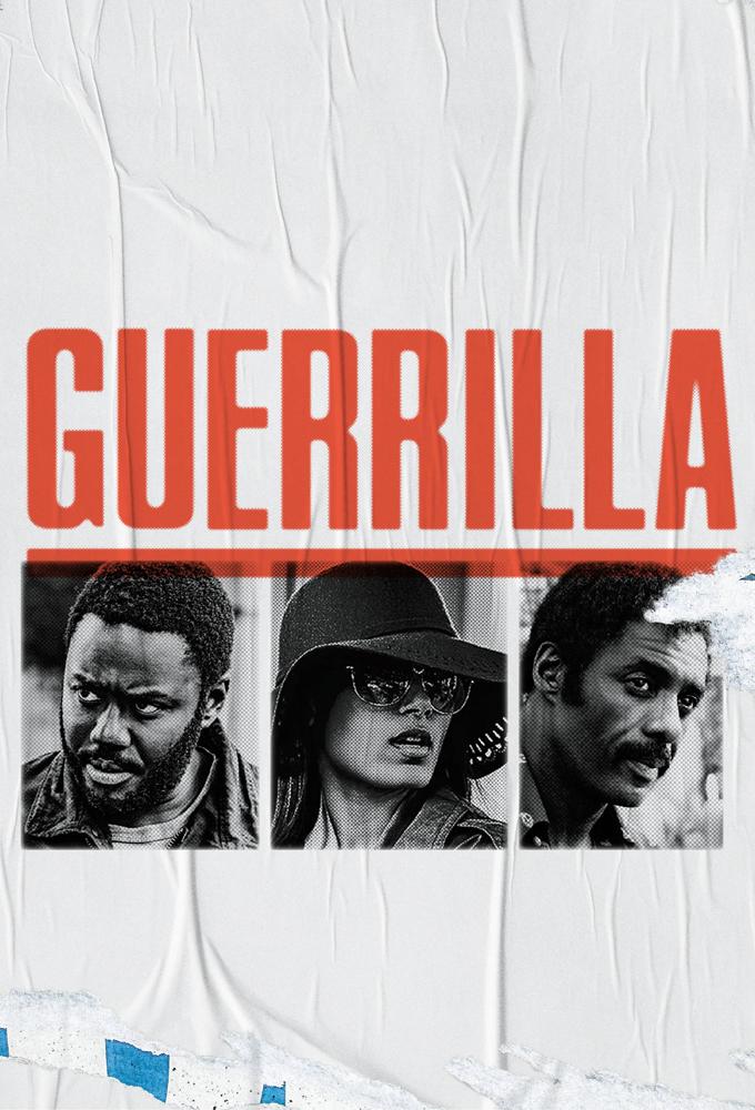 Guerrilla (S01E01)
