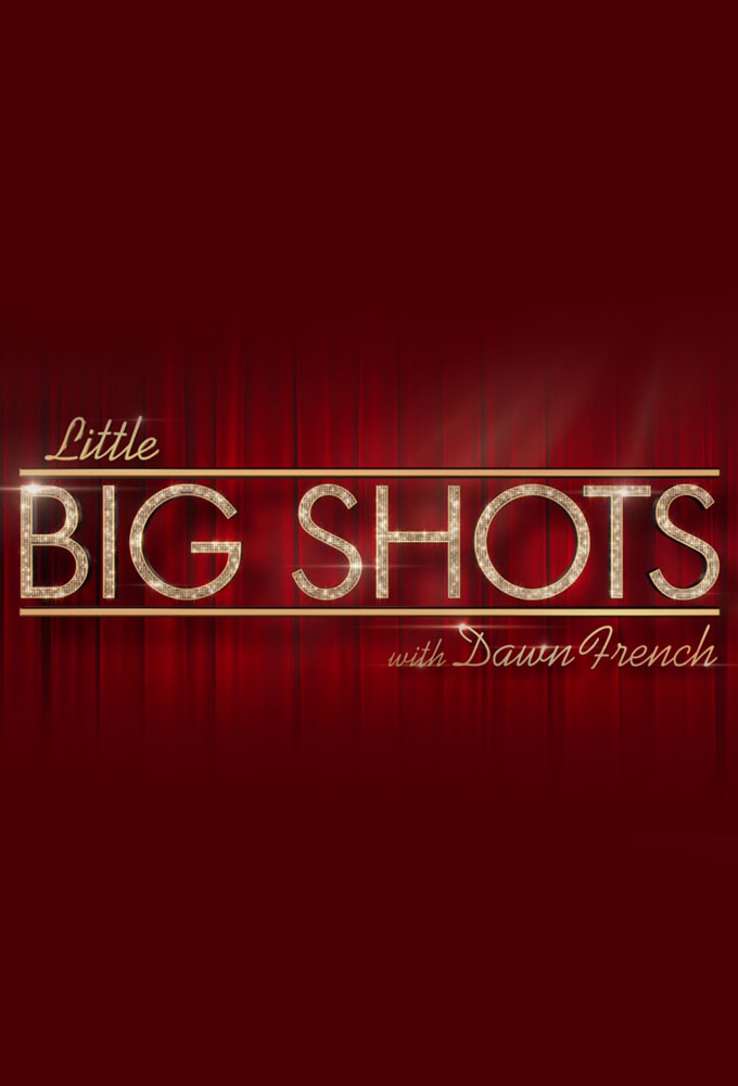 Little Big Shots (S01E04)