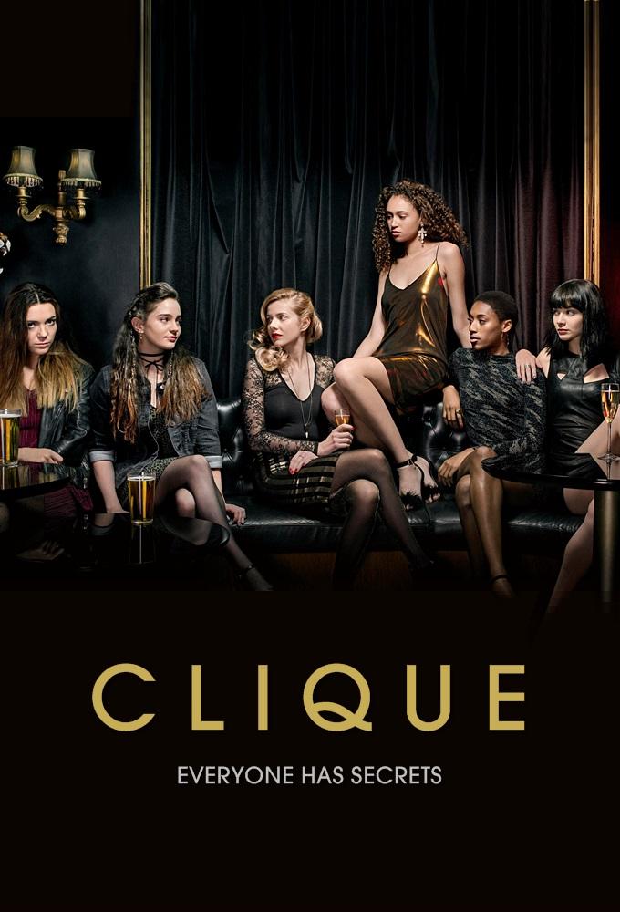 Clique (S01E04)