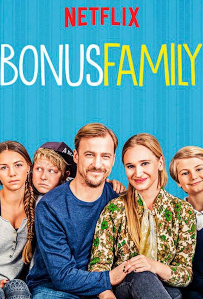 Bonus Family (S03E01)