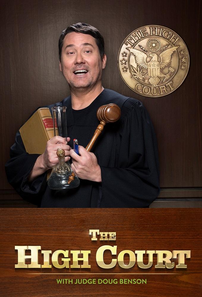 The High Court (S01E19)