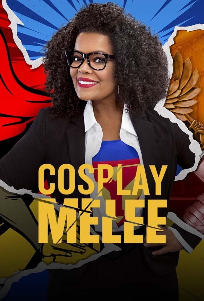 Cosplay Melee (S01E02)