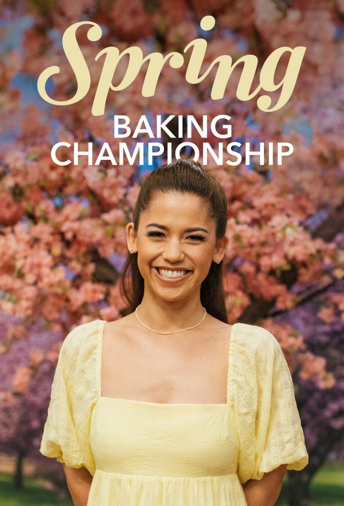 Spring Baking Championship (S03E05)