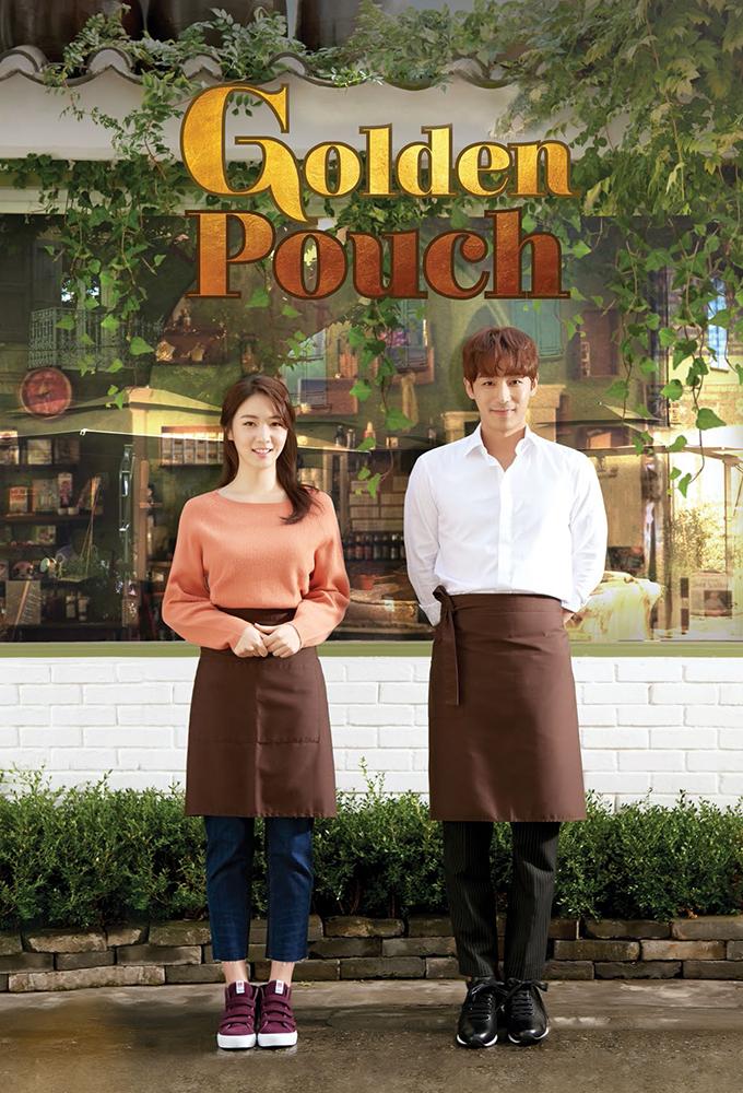 Golden Pouch (S01E120)