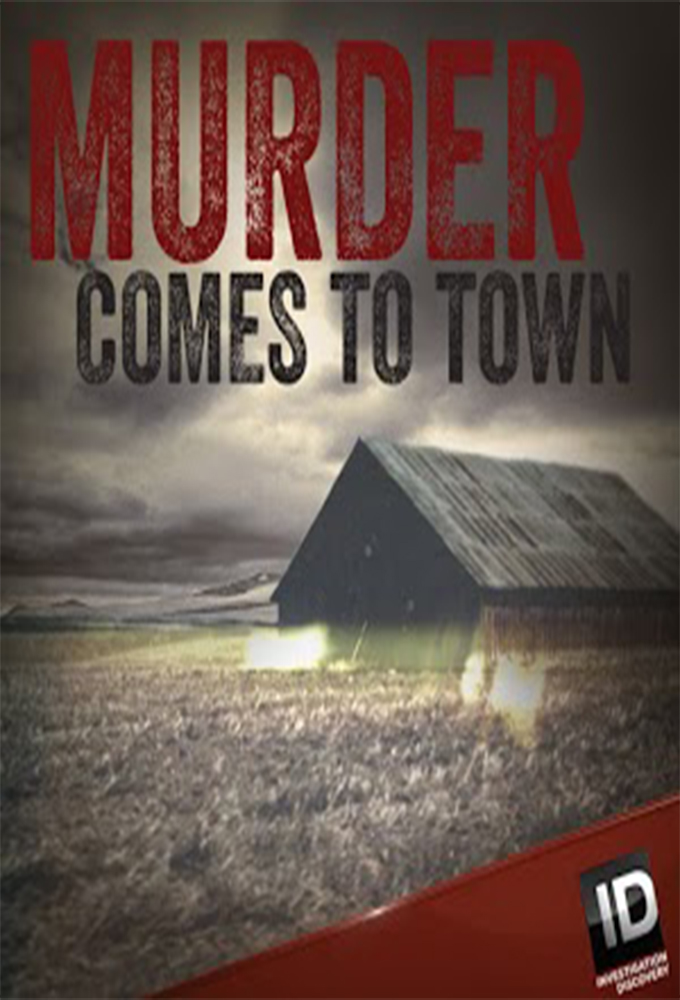 Murder Comes To Town (S04E05)
