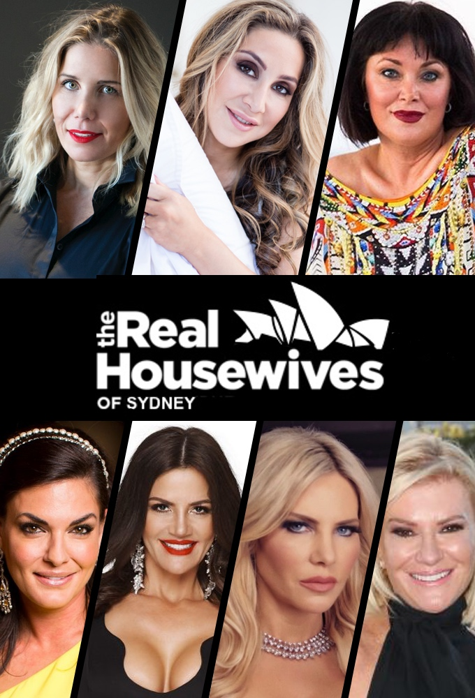 The Real Housewives of Sydney (S01E06)